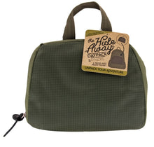 Load image into Gallery viewer, Hideaway Backpack - Olive