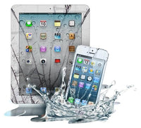 Water Damage iPhone iPad we can still fix