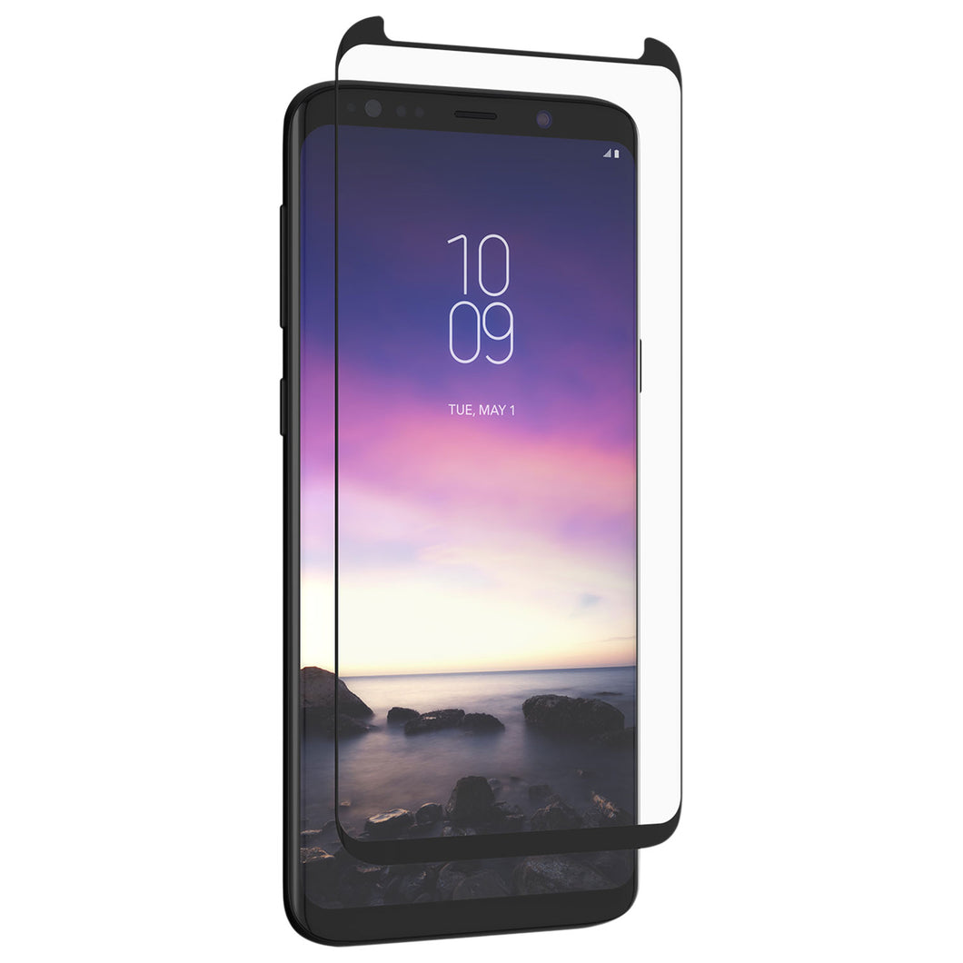 Tempered Glass Screen Protector for Samsung - Speedyfix