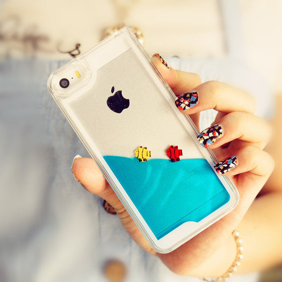 iPhone Stylish Cover