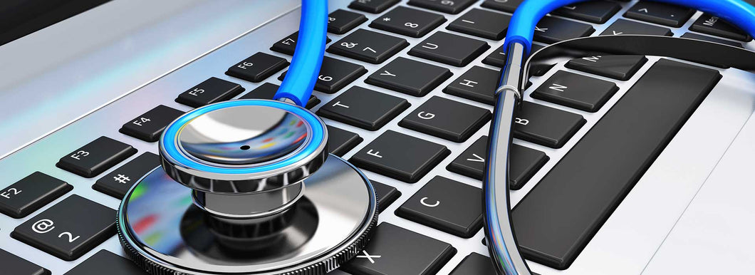 Diagnosis service For computer laptop and mac-book