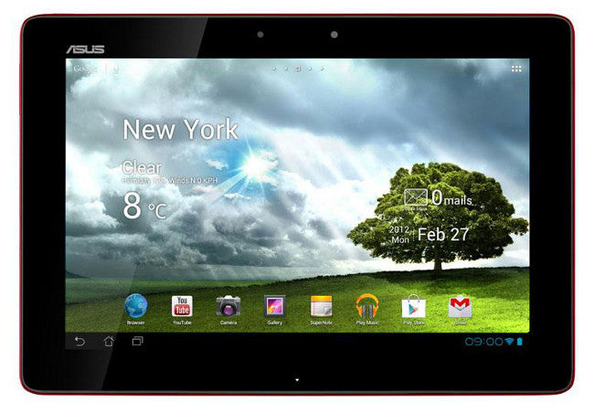 Asus Tablet Screen Repair