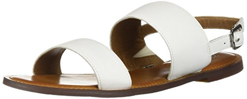 206 Collective Women's Cedar Casual Double Band Sandal - Shoes Direct