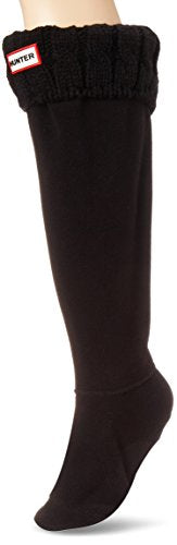 Hunter Women's 6 Stitch Boot Sock - Shoes Direct
