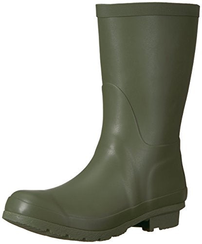 206 Collective Women's Linden Mid Rain Boot - Shoes Direct