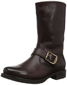 206 Collective Women's Brinnon Moto Boot - Shoes Direct