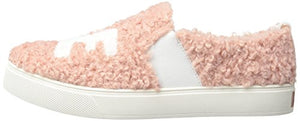 ALDO Women's Loveawen Fashion Sneaker, Pink Miscellaneous, 8 B US - Shoes Direct