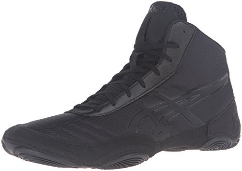 ASICS Men's JB Elite V2.0 Wrestling Shoe - Shoes Direct