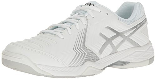 ASICS Men's Gel-Game 6 Tennis Shoe - Shoes Direct