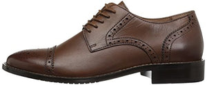 206 Collective Men's Georgetown Cap-Toe Oxford - Shoes Direct