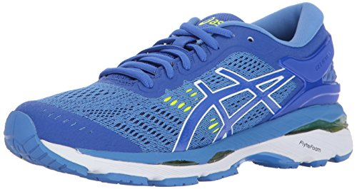 ASICS Women's Gel-Kayano 24 Running Shoe - Shoes Direct