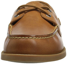 206 Collective Men's Boyer Boat Shoe - Shoes Direct
