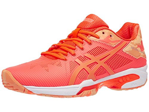 ASICS Women's Gel-Solution Speed 3 L.E. - Shoes Direct