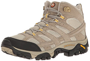 Merrell Women's Moab 2 Vent Mid - Shoes Direct