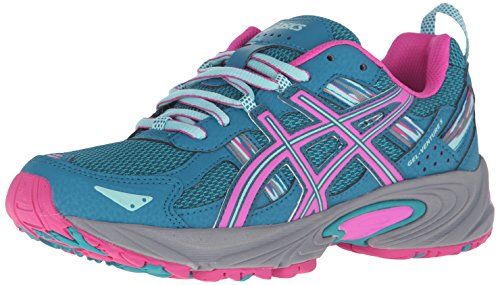 ASICS Women's GEL-Venture 5 Running Shoe - Shoes Direct