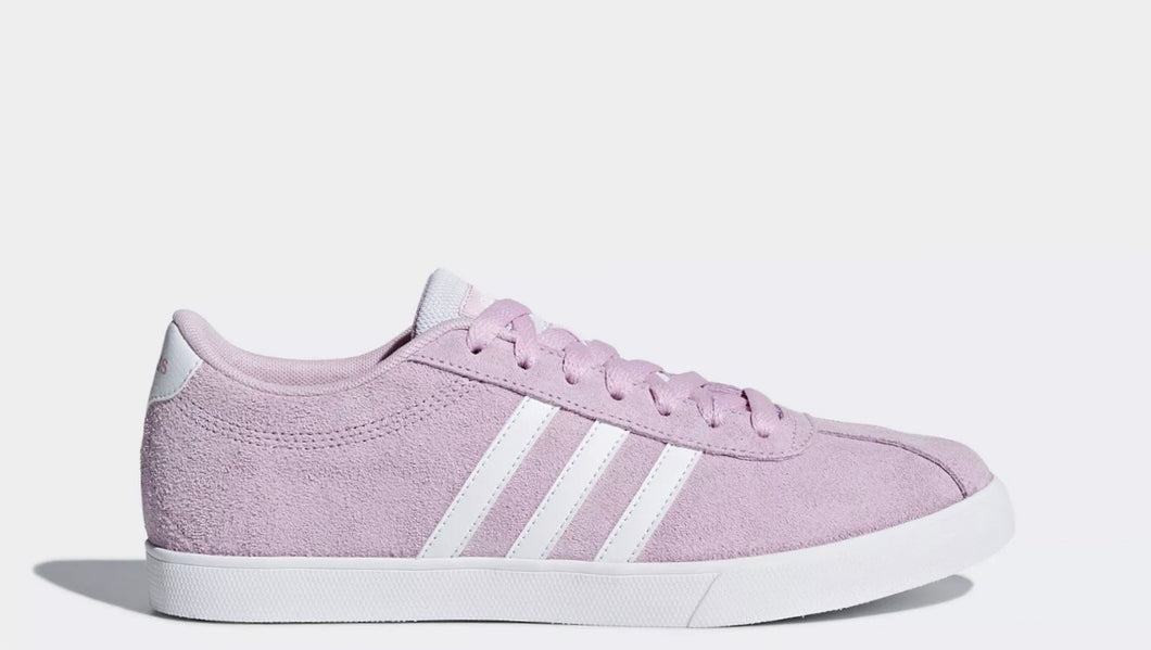Women's Adidas Courtset Shoes - Shoes Direct