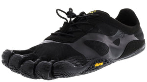 Vibram Five Fingers Men's Kso Evo Ankle-High Polyester Training Shoes - Shoes Direct