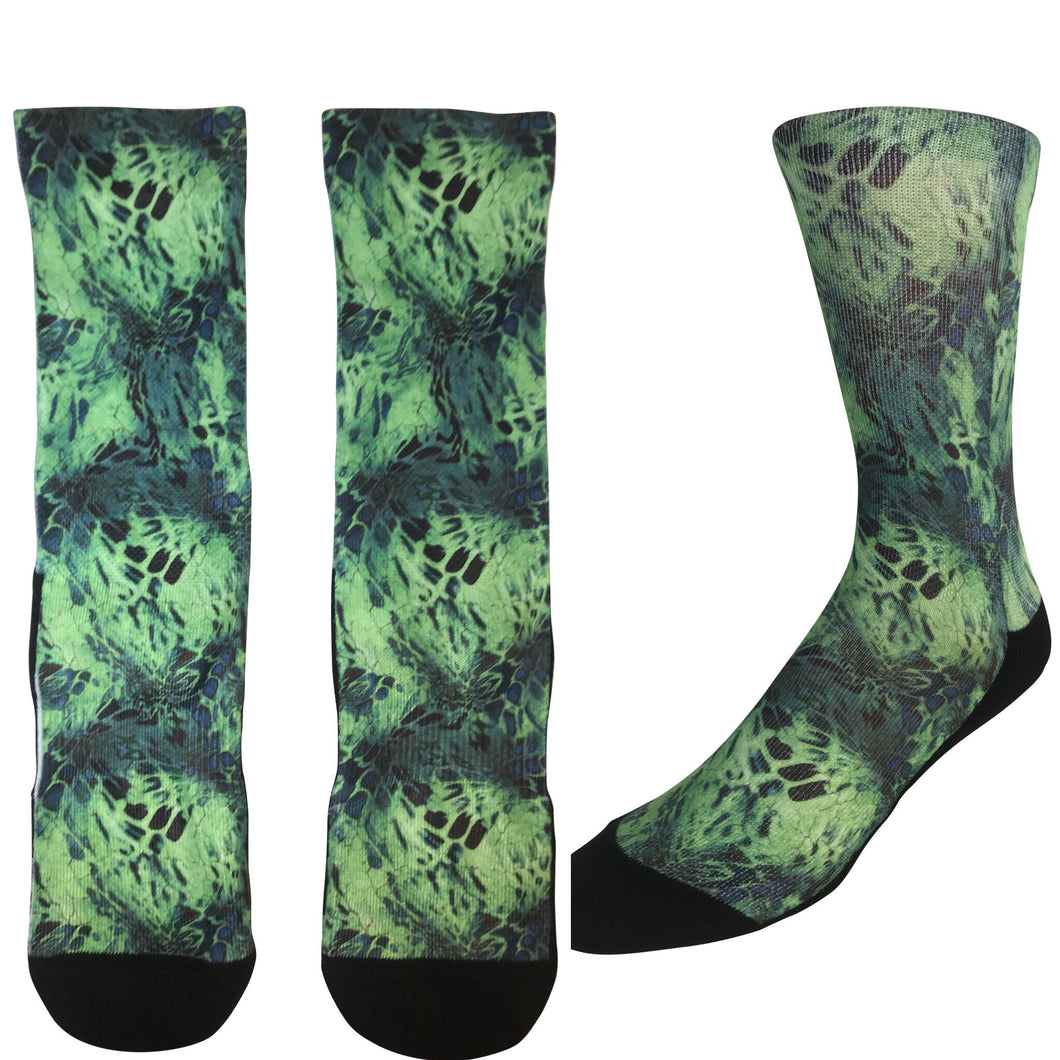 Prym1 Camouflage Socks  Mahi - Shoes Direct