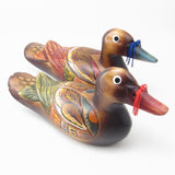 Korean Wedding Ducks - Sun Shower 8.5""