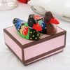 "Korean Wedding Ducks - Refrigerator Magnets 2.5"" (Pack of 10)"