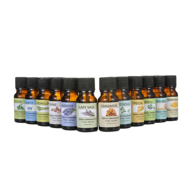 Essential Oils 10ml- Clary Sage
