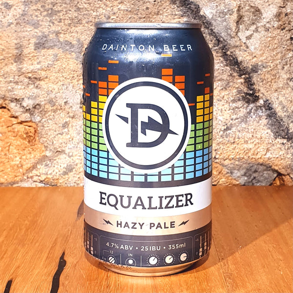 Dainton Brewery, Equalizer, 355ml