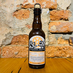Firestone Walker, Peachy Bones, 355ml
