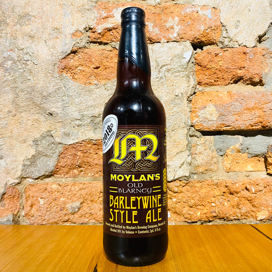 Moylan's, Barrel Aged Old Blarney, 650ml