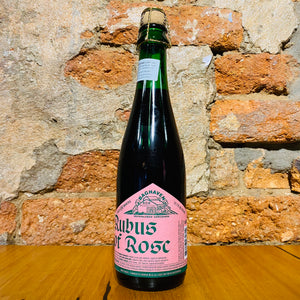 Mikkeller Baghaven, Rubus of Rose, 375ml