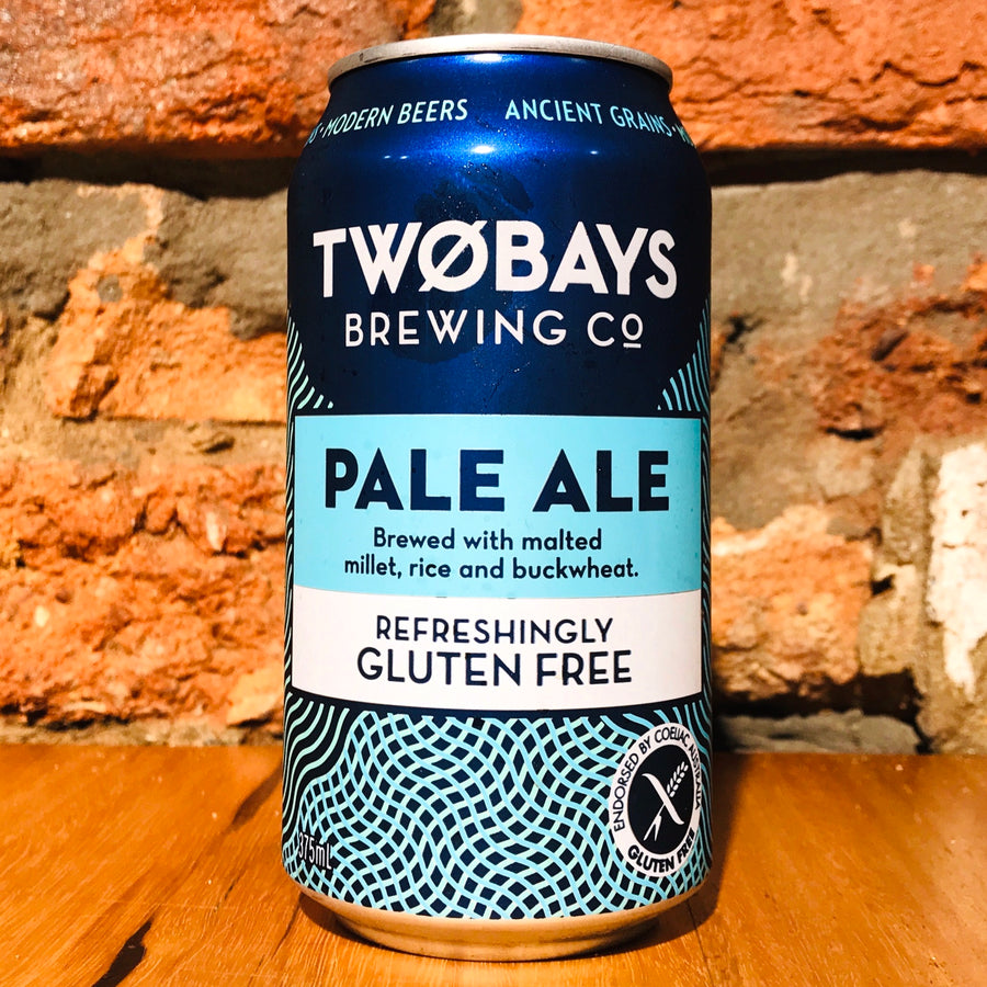 Two Bays, Pale Ale, 375ml