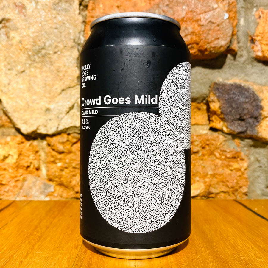 Molly Rose, Crowd Goes Mild, 375ml