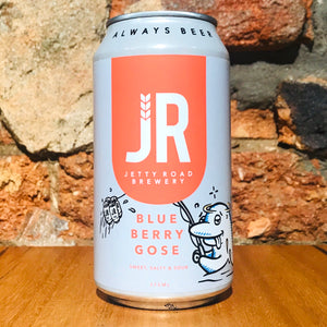 Jetty Road, Blueberry Gose, 375ml