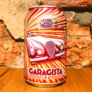 Garage Project, Garagista IPA, 330ml