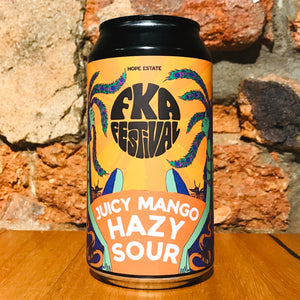 Hope Brewery, FKA Mango Sour, 375ml