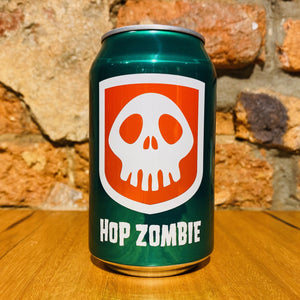 Epic Brewing, Hop Zombie, 330ml