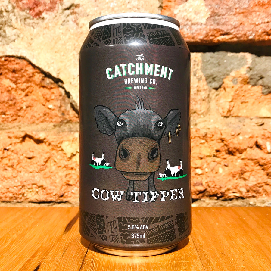 The Catchment Brewing, Cow Tipper, 375ml