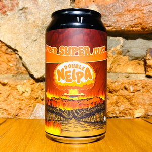 Hope, Super Super Juicy NEIPA, 375ml