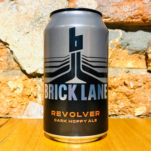 Brick Lane, Revolver, 355ml