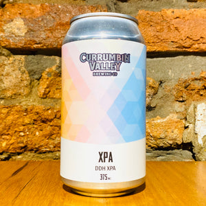 Currumbin Valley, DDH XPA, 375ml