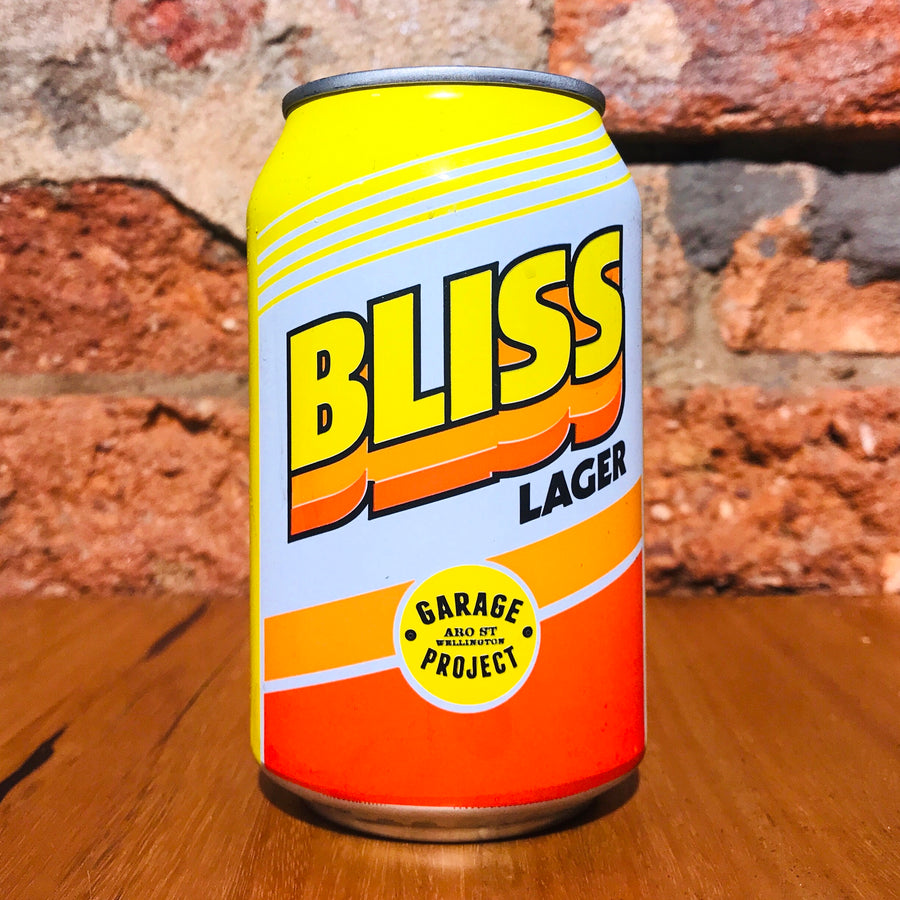 Garage Project, Bliss, 330ml