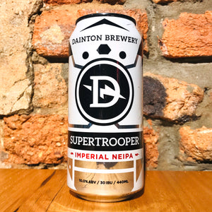 Dainton, Supertrooper, 440ml