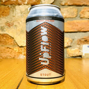 UpFlow Brewing, Stout, 355ml