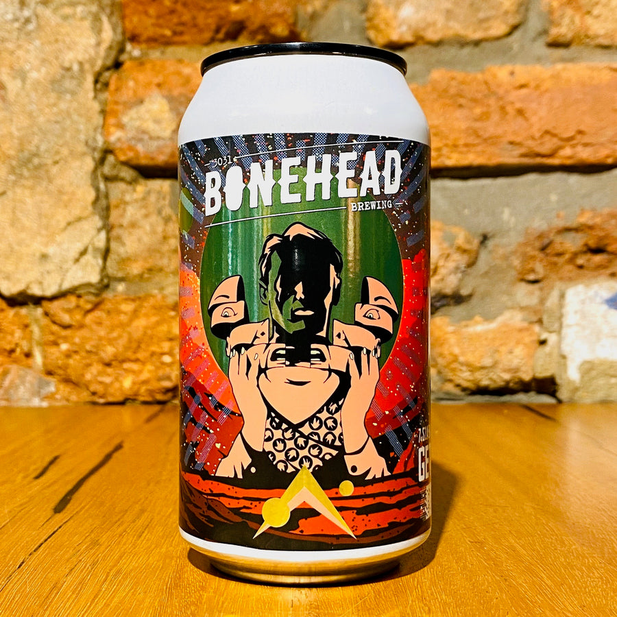 Bonehead Brewing, Total Recall: Get Your Ass To Mars, 375ml