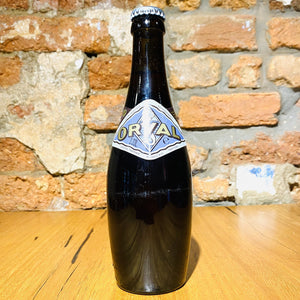 Brasserie d'Orval, Orval Trappist, 330ml