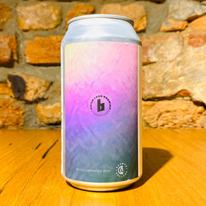 Brick Lane, All Together West Coast IPA, 375ml