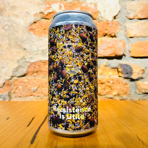 Cloudwater, Persistance is Utile, 440ml