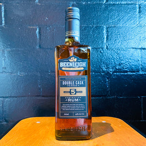 Beenleigh Rum, Double Cask, 700ml