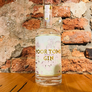 Poor Toms, Dry Gin, 700ml