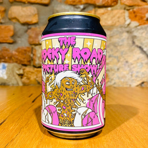 Cervisiam, The Rocky Road Picture Show, 330ml