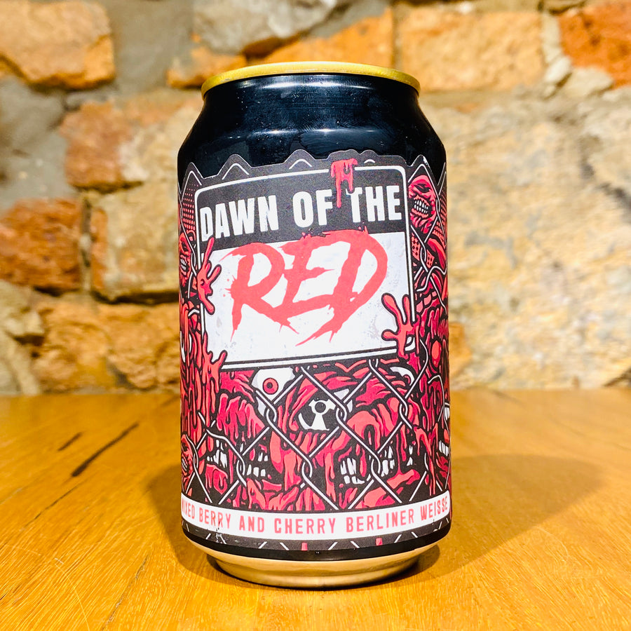 Cervisiam, Dawn of the Red, 330ml